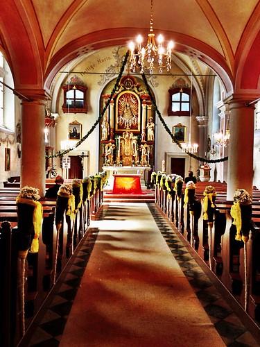 Klein Mariazell by SpatzMe
