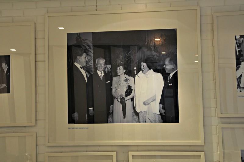 President Osmena