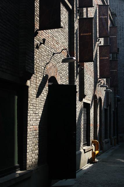 Xintiandi - Shanghai