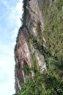 Padang - Lembah Harau 8