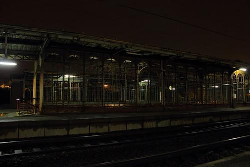 station Vilvoorde