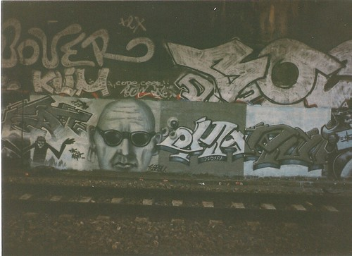 Karoy by graffiticollector