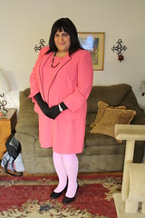 Pretty In Pink - 1