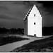 The Church of St Laurence. Denmark
