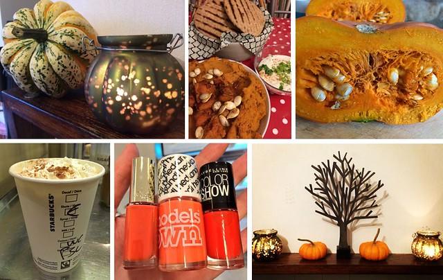 Pumpkin montage 3