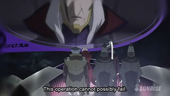 Gundam AGE 2 Episode 27 I Saw a Red Sun Screenshots Youtube Gundam PH (55)
