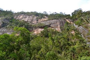 Padang - Lembah Harau 7