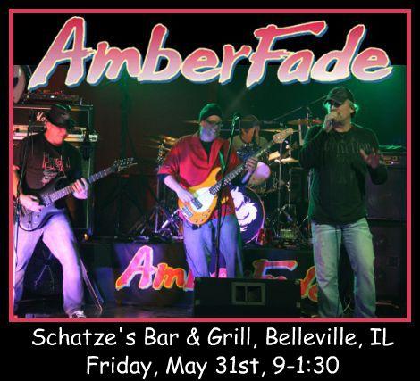 AmberFade 5-31-13