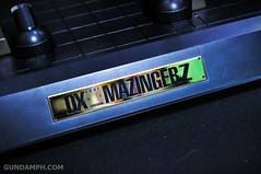 DX SOC Mazinger Z and Jet Scrander Review Unboxing (68)