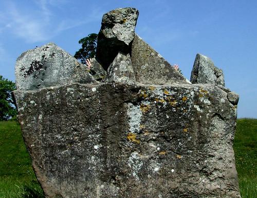Avebury stones 7