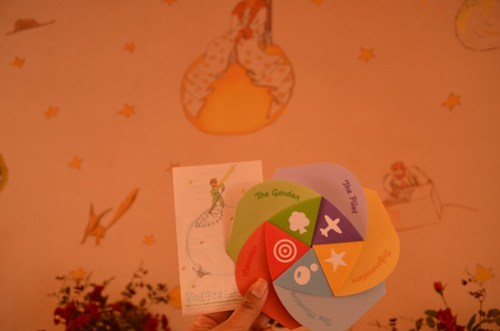 The Little Prince Museum, Ticket & Guide