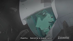 Gundam AGE 2 Episode 26 Earth is Eden Screenshots Youtube Gundam PH (91)