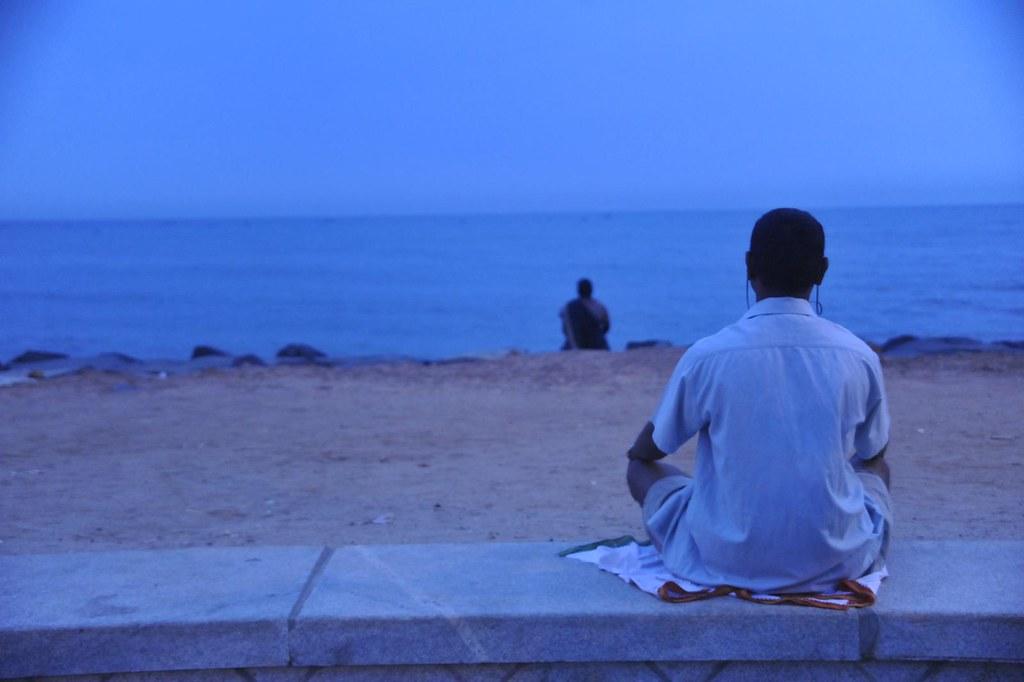Incredible India - Pondering Pondicherry