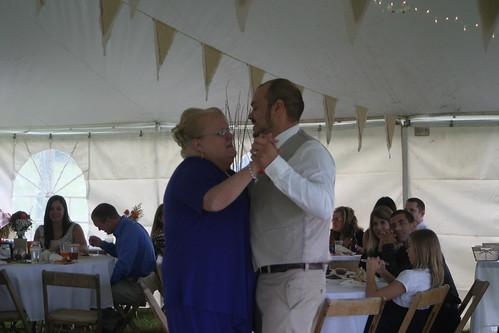 44 McSwain & Rodarte Wedding, Strawberry Plains, TN