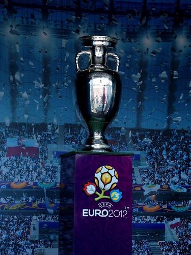 Puchar UEFA Euro 2012