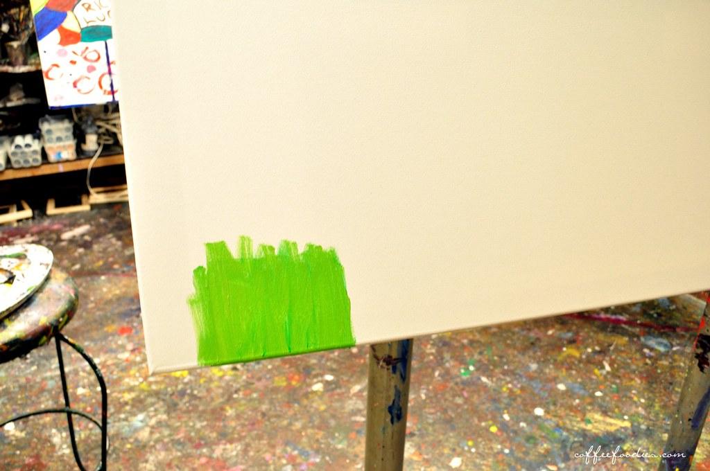 Raw Canvas