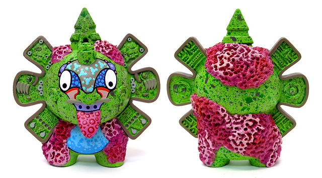 Remix Series 2 Dunny
