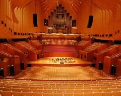 Sydney Ópera House
