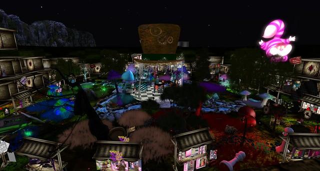 KaTnipZ Wonderland