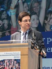 Bernard Haurie - Groupe La Poste