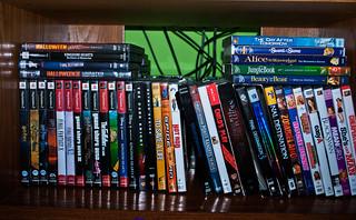 Movies & Videogames   165