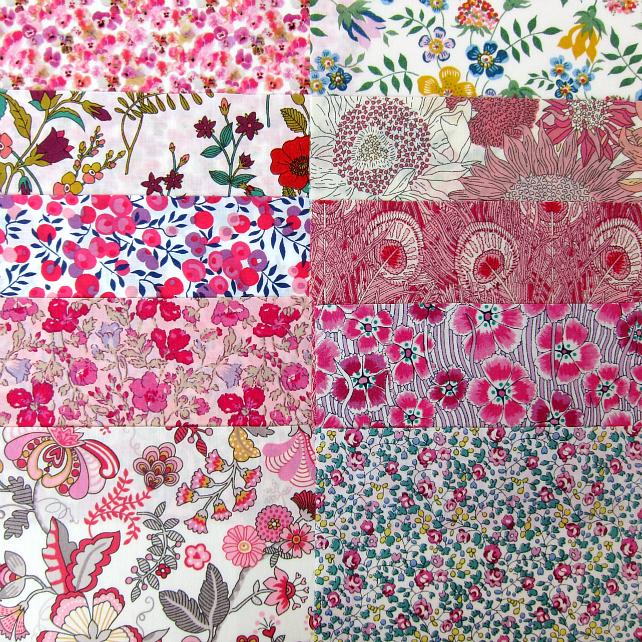 pillow kit 10 pinkish