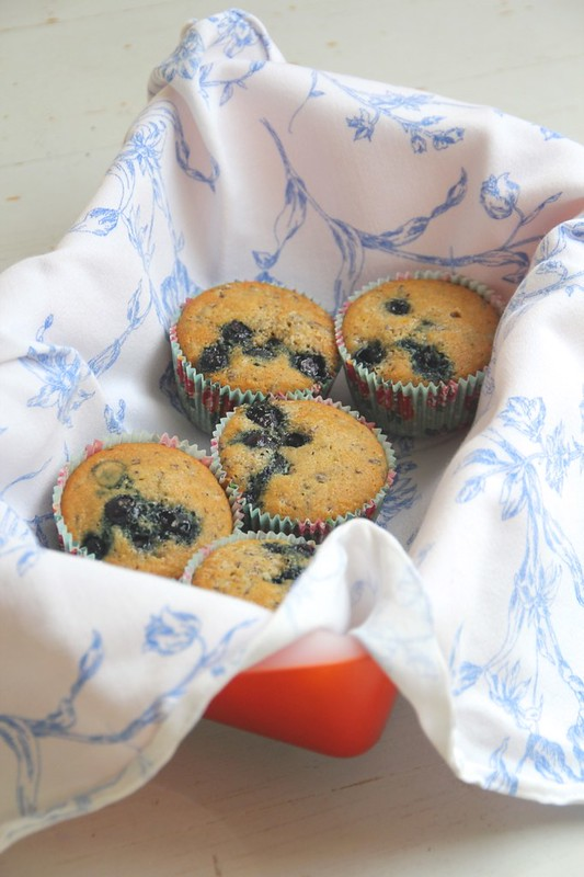 muffins a go-go