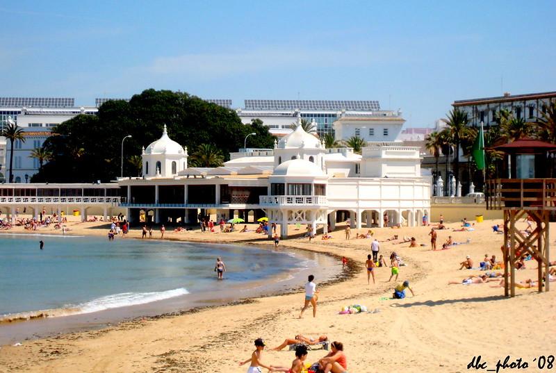 Un paseo por Cádiz