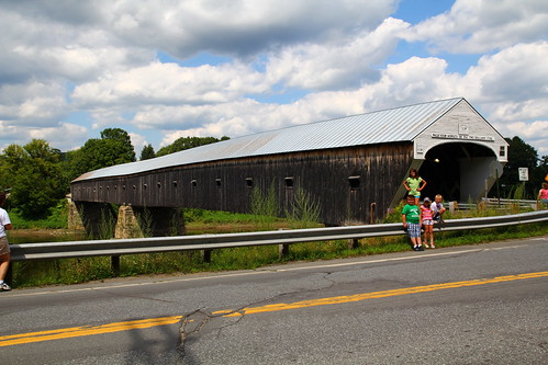 Covered Bridge No 20