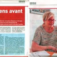 """NE/VDN """"Roubaix devrait enfin avoir ses conseils citoyens avant 2016"""""""