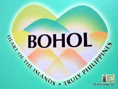 Bohol Heart of the Islands