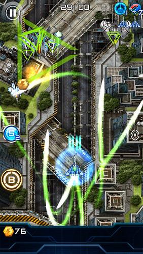 閃電戰機2-1