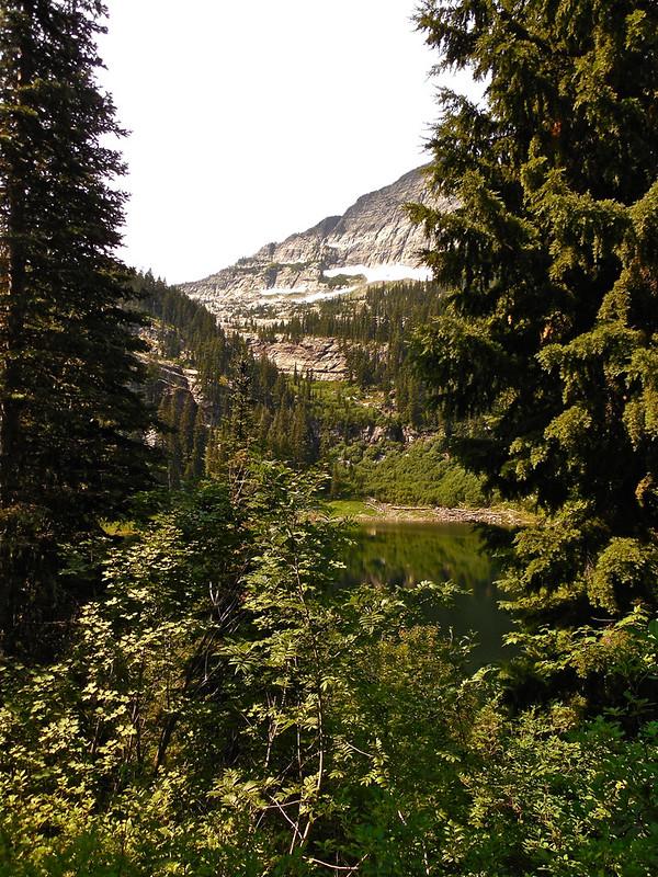 St Paul Lake