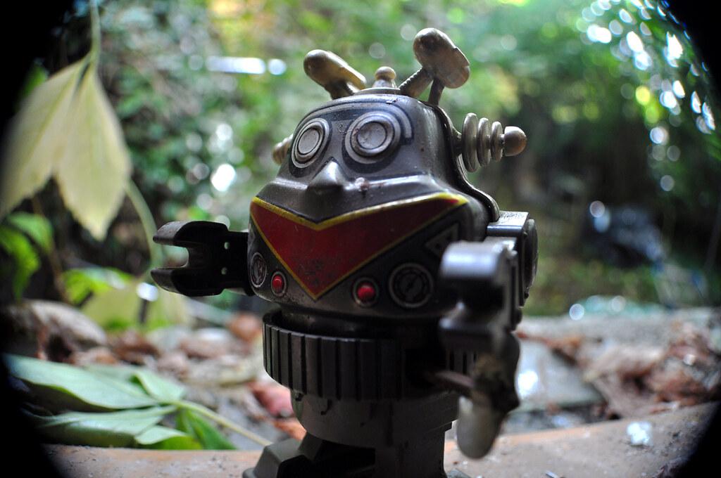 Mini Robot 2