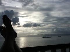 Apulit Sunset