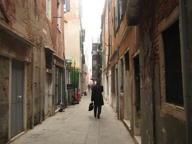 Canareggio Venice