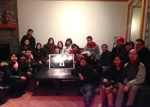 ESC-IT meetup group