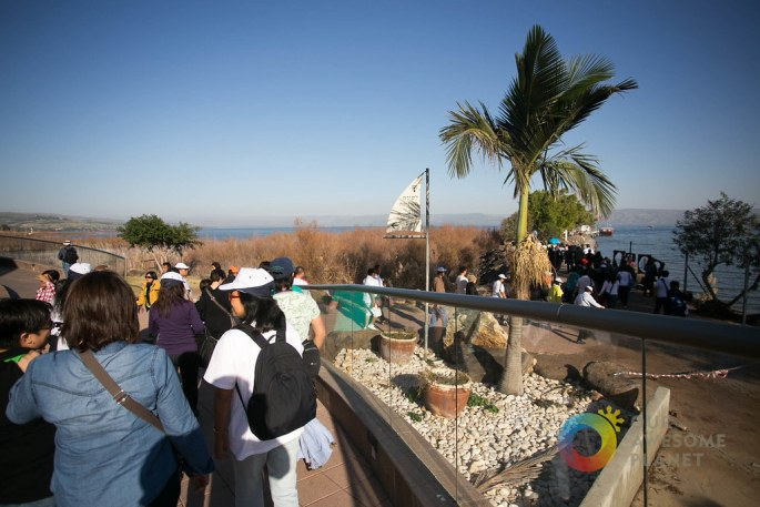 Day 3- Sea of Galilee Boat Ride - Our Awesome Planet-8.jpg