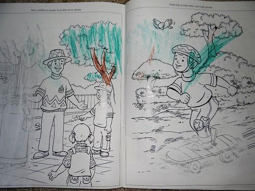 pagini