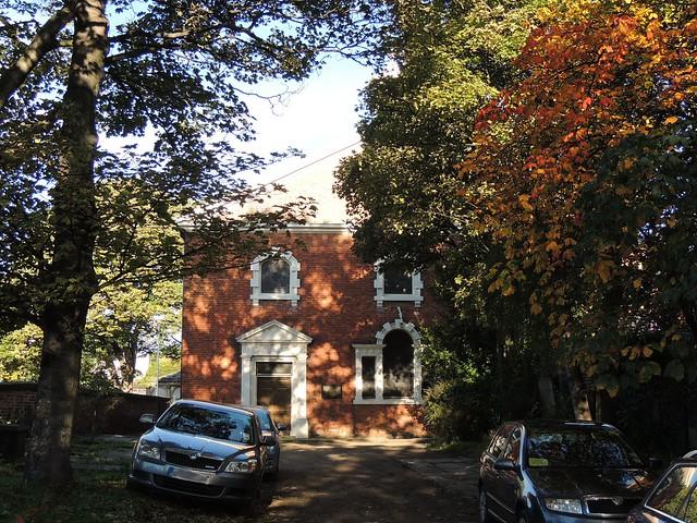 Wakefield Autumn 1