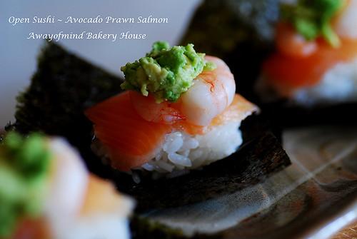 Tze sushi