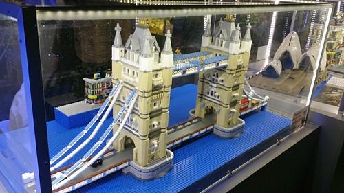 Wroclaw 2014 Wystawa klockow LEGO Klockomania 24-3