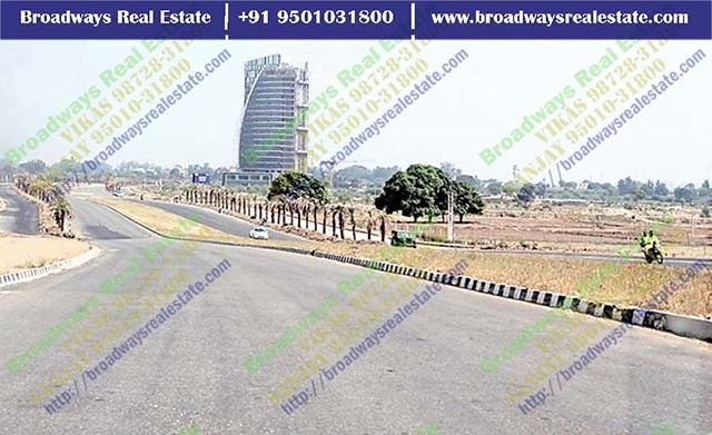 3 bhk flats in omaxe resort