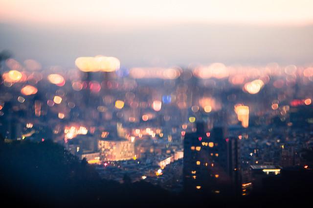 Every light has a story