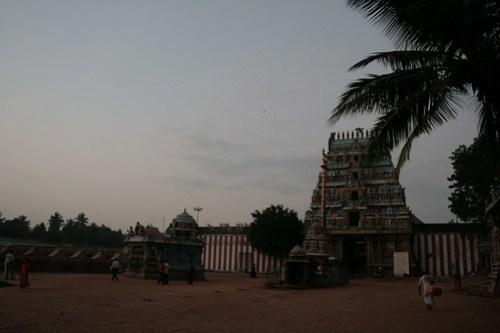 Rahu Sthalam, Thirunageswaram