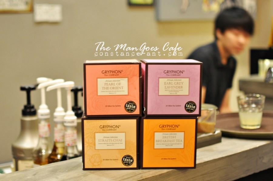 {Penang} The ManGoes Cafe @ Beach Street
