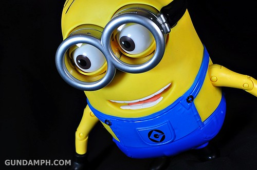 Talking Minion Dave by ThinkWayToys Review (35)