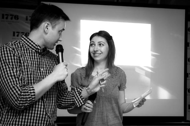 Tech Cocktail's DC Mixer & Startup Showcase | 09.19.13