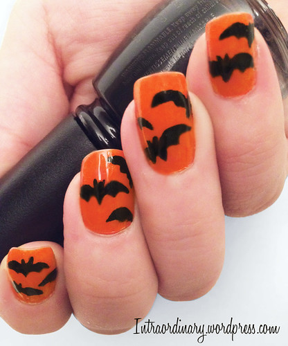 Bat Nails by intraordinary