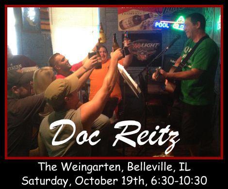 Doc Reitz 10-19-13